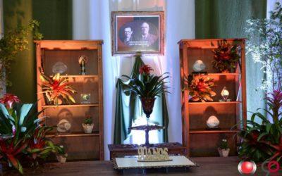 HIDROPAN comemora 90 anos